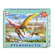 Puzzle Pterodactil 240 piese