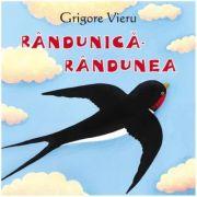 Randunica-randunea - Grigore Vieru