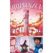 Rapunzel - Jennifer Fandel, Anuki Lopez