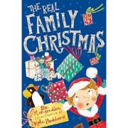 Real Family Christmas - Sue Mongredien