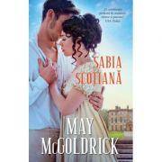 Sabia scotiana - May McGoldrick