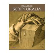 Scripturalia - Mihail Soare