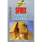 Sfinx Tainele istoriei, I - Hans-Christian Huf