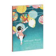Somn usor, Miyuki - Roxane Marie Galiez
