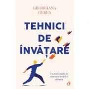Tehnici de invatare - Georgiana Gerea