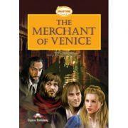 The Merchant of Venice Set cu CD - Virginia Evans