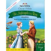 The Nightingale and the Rose Fun Pack - Jenny Dooley