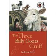 The Three Billy Goats Gruff. Ladybird Tales