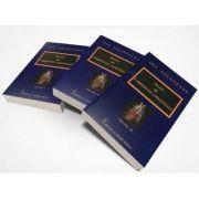 Tratat de cardiopatii congenitale, 3 volume - Ion Socoteanu