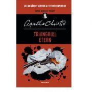 Triunghiul etern - Agatha Christie