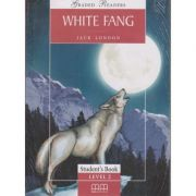 White Fang Student s Book Pack Graded Readers - Jack London