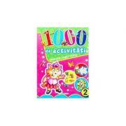 1000 de activitati pentru copii isteti volumul 2