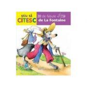 20 de fabule - La Fontaine
