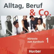 Alltag, Beruf & Co. 1, CD zum Kursbuch - Norbert Becker
