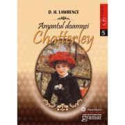 Amantul doamnei Chatterley - D. H. Lawrence