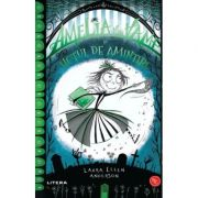 Amelia von Vamp si hotul de amintiri - Laura Ellen Anderson