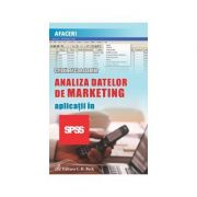 Analiza datelor de marketing. Aplicatii in SPSS - Cristinel Constantin