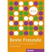 Beste Freunde A1-1, Lehrerhandbuch - Aliki Ernestine Olympia Balser