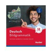 Bildgrammatik Deutsch Deutsche Grammatik in Bildern erklart Buch - Axel Hering, Gisela Specht