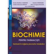 Biochemistry for Pharmacists. Hormones in the Regulation of Metabolic Processes