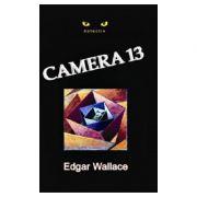 Camera 13 - Edgar Wallace