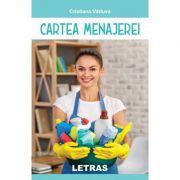 Cartea menajerei - Cristiana Vaduva