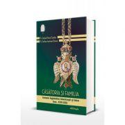 Casatoria si familia. Izvoare legislative bisericesti si laice (sec. XVII-XIX) – volumul I - Emilian-Iustinian Roman, Pr. Gabriel-Viorel Gardan