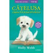Catelusa careia ii placeau povestile - Holly Webb