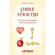 Cheile atractiei - Daniel Turean