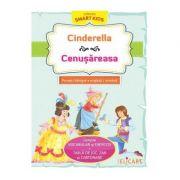 Cinderella. Cenusareasa