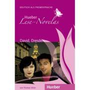 David, Dresden, Leseheft - Thomas Silvin