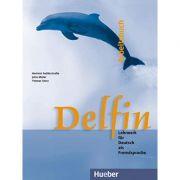 Delfin, Arbeitsbuch - Jutta Muller