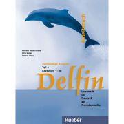 Delfin, Arbeitsbuch Teil 1 - Jutta Muller