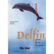 Delfin, Kursbuch mit 2 CD - Jutta Muller