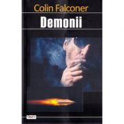 Demonii - Colin Falconer