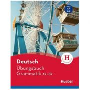 Deutsch Ubungsbuch Grammatik A2-B2 Buch - Susanne Geiger, Dr. Sabine Dinsel
