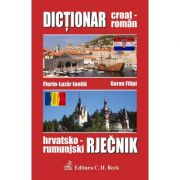 Dictionar croat roman - Florin Lazar, Goran Filipi