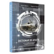 Dictionar de aviatie - Victor Donciu, Eugenia Tascau