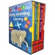 Early learning library