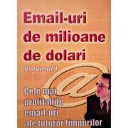 email-uri de milioane de dolari - Florin Calin
