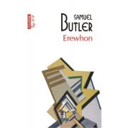 Erewhon sau dincolo de munti (editie de buzunar) - Samuel Butler