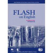 Flash on English. Elementary - Workbook + audio CD - Luke Prodromou