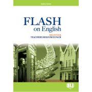 Flash on English. Beginner level. Teacher's Pack + class audio CDs + DVD-ROM - Luke Prodromou
