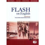 Flash on English Advanced Teacher's Resource Pack