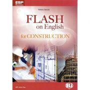 Flash on English for Specific Purposes: Construction - Patricia Caruzzo