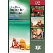 Flash on English for Specific Purposes: Tourism (editia a II-a)
