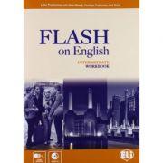 Flash on English Intermediate Workbook + Audio CD - Luke Prodromou