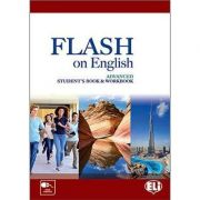 Flash on English Student's Book Advanced - Luke Prodromou