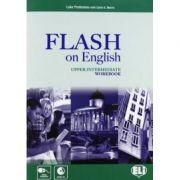 Flash on English Upper-Intermediate Workbook + Audio CD - Luke Prodromou
