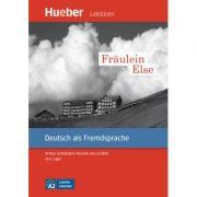 Fraulein Else, Leseheft - Urs Luger
